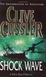 Shock Wave - Clive Cussler