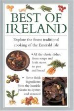 Best Of Ireland (Cook's Essentials) - Matthew Drennan