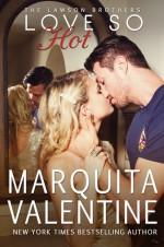 Love So Hot - Marquita Valentine