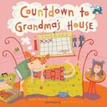 Countdown to Grandma's House - Debra Mostow Zakarin, Stacy Peterson
