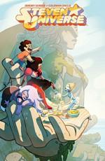 Steven Universe Vol. 1 - Rebecca Sugar, Coleman Engle, Jeremy Sorese