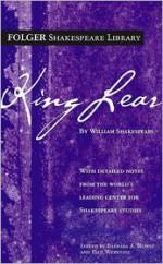 King Lear (Folger Shakespeare Library Series) - William Shakespeare