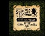 The Crimes of Dr. Watson - Duane Swierczynski