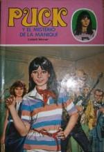 Puck y el misterio de la maniquí - Lisbeth Werner