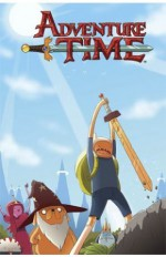 Adventure Time Vol. 5 - Ryan North