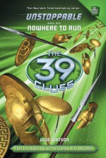 Nowhere to Run - Jude Watson