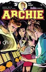 Archie (2015-) #5 - Andre Szymanowicz, Jack Morelli, Veronica Fish, Mark Waid