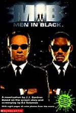 Men in Black: A Novelization - J.J. Gardner