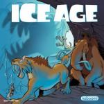 Ice Age: Playing Favorites - Caleb Monroe, Shelli Paroline, Branden Lamb