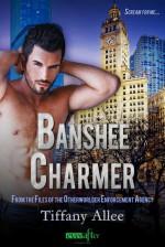Banshee Charmer - Tiffany Allee