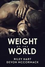 Weight of the World - Devon McCormack, Riley Hart