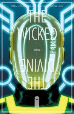 The Wicked + The Divine #7 - Kieron Gillen, Jamie McKelvie, Matt Wilson