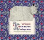 Kamasutra kociego snu. 33 najpopularniejsze pozycje - Przemysław Wechterowicz, Kasia Walentynowicz