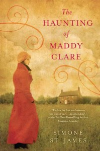 The Haunting of Maddy Clare - Simone St. James