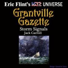 Storm Signals (Gazette Singles) - Jack Carroll, Paula Goodlett
