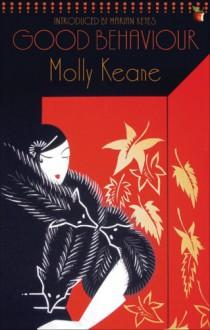Good Behaviour - Molly Keane,Marian Keyes