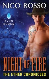 Night of Fire - Nico Rosso
