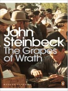 The Grapes of Wrath - John Steinbeck, Robert DeMott