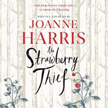 The Strawberry Thief (Chocolat #4) - Joanne Harris