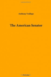 The American Senator - Anthony