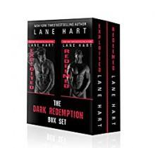 The Dark Redemption Box Set (The Dark Redemption #1-2) - Lane Hart