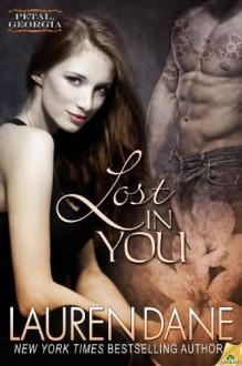 Lost in You - Lauren Dane