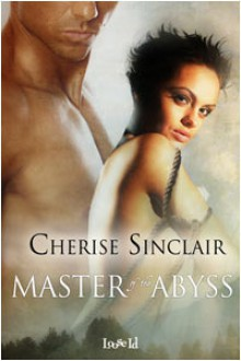 Master of the Abyss - Cherise Sinclair