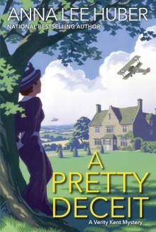 A Pretty Deceit - Anna Lee Huber