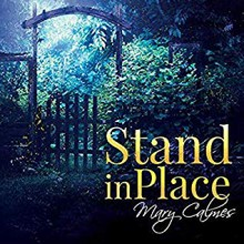 Stand In Place - Mary Calmes,Greg Boudreaux