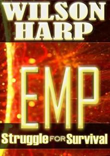 EMP - Wilson Harp