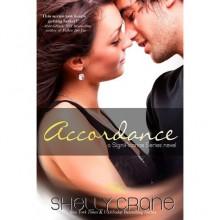 Accordance (Significance, #2) - Shelly Crane