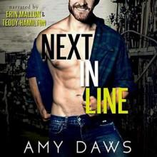 Next in Line - Erin Mallon,Teddy Hamilton,Amy Daws