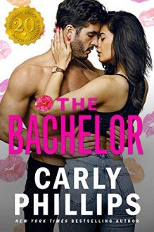 The Bachelor - Carly Phillips,William Dufris