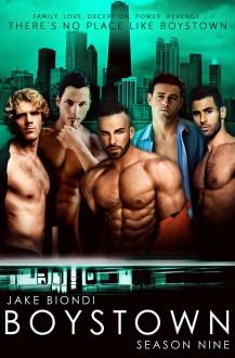 Boystown Season Nine - Jake Biondi