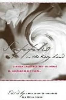 Sappho in the Holy Land - Chava Frankfort-Nachmias