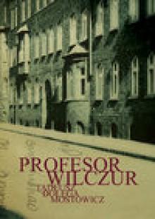 Profesor Wilczur - audiobook - Tadeusz Dołęga-Mostowicz