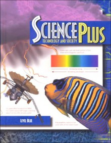 Science Plus Technology and Society: Blue - McFadden