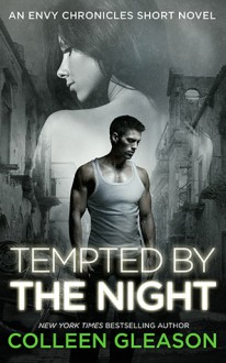 Tempted by the Night - Joss Ware, Colleen Gleason