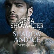 Shadow and Ice - Gena Showalter