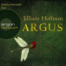Argus - Argon Verlag, Jilliane Hoffman, Andrea Sawatzki