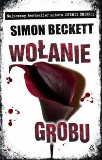 Wołanie grobu - Beckett Simon
