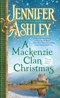 A Mackenzie Clan Christmas - Jennifer Ashley