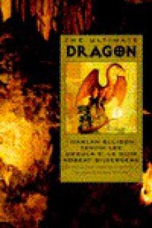 The Ultimate Dragon - Byron Preiss