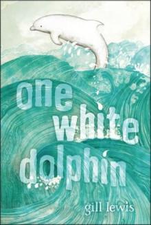 One White Dolphin - Gill Lewis, Raquel Aparicio