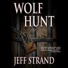 Wolf Hunt - Scott Thomas, Jeff Strand