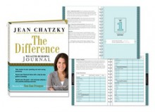 The Difference Wealth Building Journal: Practice the 10 Secret Habits of the Truly Wealthy - Jean Chatzky