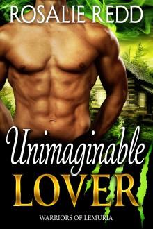 Unimaginable Lover - Rosalie Redd