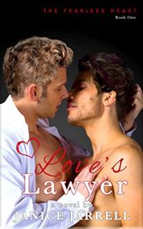 Love's Lawyer - Janice Jarrell