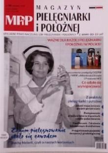 Magazyn pielęgniarki i położnej nr 6/czerwiec 2018 - praca zbiorowa
