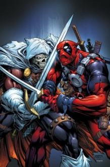Deadpool & Cable Ultimate Collection - Book 3 - Fabian Nicieza, Ron Lim, Staz Johnson, Nelson, Reilly Brown, John Malin, Dan Slott